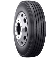 R196a Commercial Truck Trailer Tire Firestone Commercial