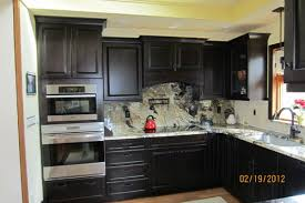 kitchen cabinet hardware for dark cabinets. hardware on darker cabinets? oil kitchen cabinet for dark cabinets :