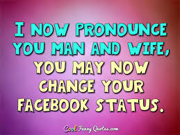 Funny Facebook Quotes Enchanting Facebook Cool Funny Quotes
