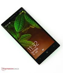 Test Nokia Lumia 930 Smartphone ...