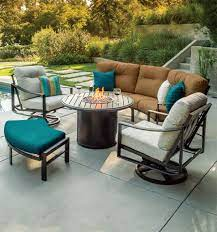 a fire pit is really an affordable