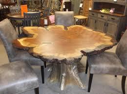 California Redwood Table Memory Lane Furniture