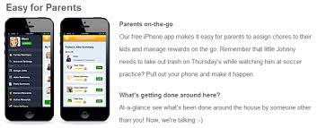 Free Chore Chart App For Kids From My Job Chart Favorite