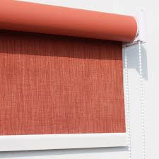 pull the bead roller blinds shading waterproof and dustproof electric sun office partition toilet roll cheap office partitions