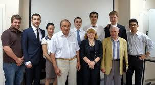 Защита магистерских диссертаций на базовых кафедрах В ООО Газпром ВНИИГАЗ состоялись защиты магистерских диссертаций