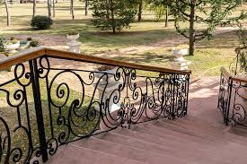 30 porch railing ideas you can do this