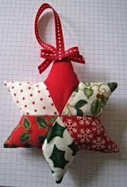 Best 25+ Quilted christmas ornaments ideas on Pinterest | DIY ... & RosMadeMe: Christmas Tutorials Start Here - Chris's Patchwork Decorations Adamdwight.com