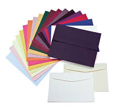 a7 envelopes size shop by size lee a7 paper envelopes clearbags