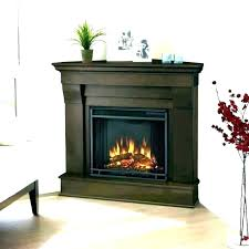 black electric fireplace entertainment center fireplaces firep