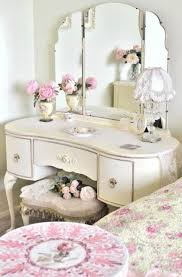 elegant and graceful atmosphere with the vintage bedroom vanity the new way home decor