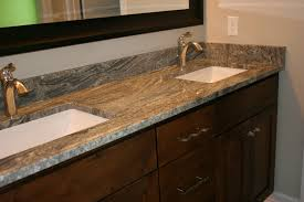 Piracema White Granite Kitchen Bathroom With Piracema White Stone Top Notch Tops Omaha