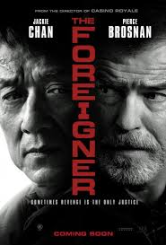The Foreigner » Streaming Ita