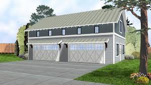 Apartments  Attractive Story Prefab Garage Horizon Structures Apartment Garages