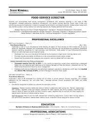 Resume Food Service Simple Food Service Resume Example Food Service Resume Example Resume