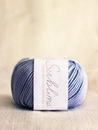 Baby Cashmere Merino Silk Dk Sublime
