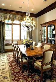 what size chandelier for dining room what size chandelier for dining room linear chandelier dining room what size