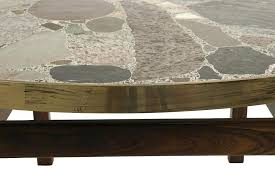 stone coffee tables innovative table round home interior design top canada stone coffee tables