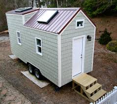 Small Picture The Inaugural Tiny House Swoon