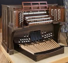 Organ Console Lights Building The Regent Classic Skinner Style Organ Regent