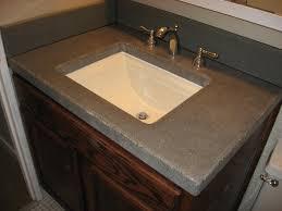 above underslung storage sprayer worktop prep options available fl bathroom styles undermount narrow best old freestanding bathroom sink