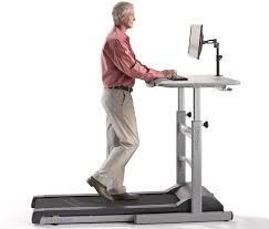 7 1 treadmill desk