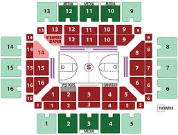 Stanford Basketball Seating Chart Mbb Stanford Cardinal Tickets Hotels Near Maples