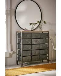 industrial storage dresser. Beautiful Industrial Industrial Storage Dresser  Black At Urban Outfitters For