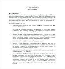 11 Payroll Administrator Job Description Bussiness Proposal