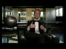 Barney Stinson's Video Resume COMPLETE!