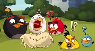 Angry Birds Cutscenes (Toons Edition) by TayStudio on DeviantArt