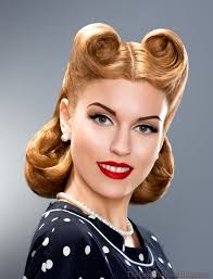 Pin Ups Hair Style up hairstyles are in style 2017 2308 by wearticles.com