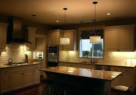 Kitchen Ceiling Pendant Lights Lighting For Galley Best Options Ideas Living