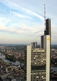 Commerzbank aktiengesellschaft is a major german bank operating as a universal bank, headquartered in frankfurt am main.in the 2019 financial year, the bank was the second largest in germany by the total value of its balance sheet. Commerzbank Ag German Bank Britannica