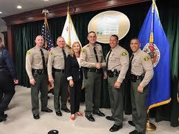 Santa Clarita Valley Sheriff's Station - Congratulations to Lt ...