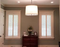 modern farmhouse with plantation shutters the windows love sydney decor louver shutter slats build your own