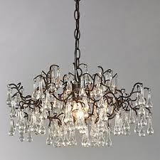 victoria chandelier from john lewis