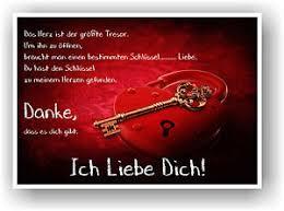 Herz Liebesschloss Geschenkidee Kunstdruck Bild Rot Wandbild