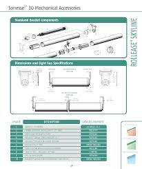 somfy sonesse st30 rts 24v dc rollup motor 1001524 automated roller shade screen tubes