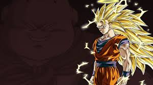 collection of best goku wallpapers on hdwallpapers