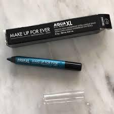 nib make up for ever aqua xl eye pencil i 24