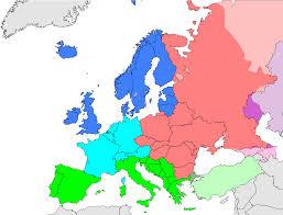 Восточная Европа Википедия