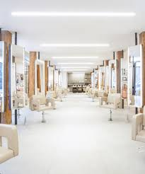 Upscale Hair Design The Best Hair Salons And Hairdressers In New York City