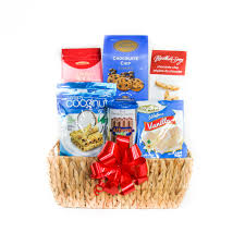 cookie monster gift basket