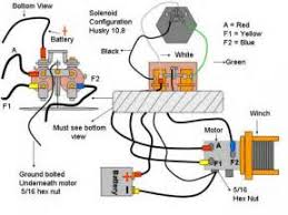 badland 2500 winch wiring diagram images badlands winch wiring diagram 2500 badlands electric