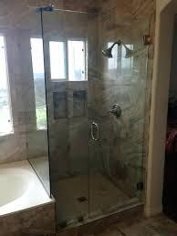 shower door coating glass north park