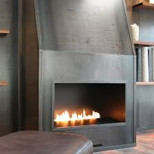 The Modern Gas Fireplace  A More Efficient Alternative  Home Spark Fireplace