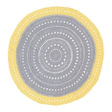 modern yellow round rug grey and floor the boudica file uk for nursery area bathroom bath