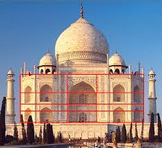 Afbeeldingsresultaat voor golden ratio in architecture