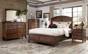 Bedroom : Attractive Contemporary Bedroom Furniture Design In Wood ...
