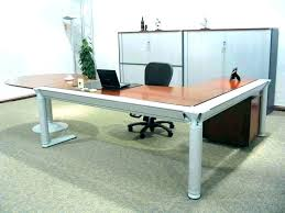 Office Table Ideas Classy Modern Office Table With Office Desk